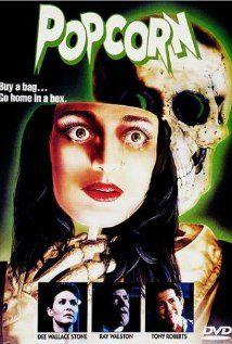 Popcorn (1991) online film