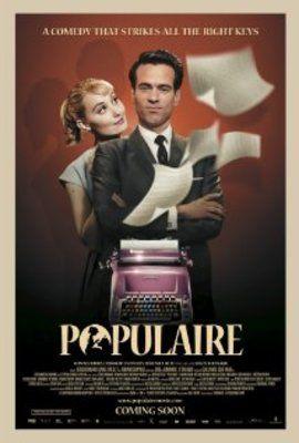 Populaire kisasszony (2014) online film