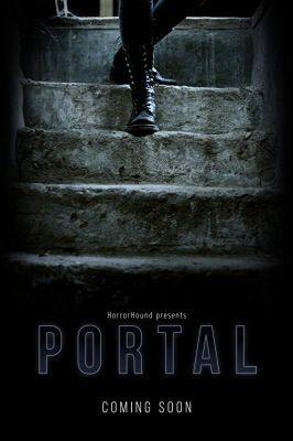 Portal (2019) online film