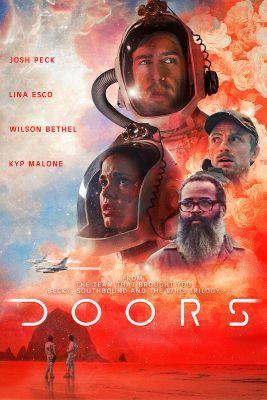 Portal aka. Doors (2021) online film