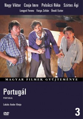 Portugál (2000) online film