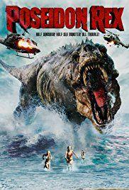 Poseidon Rex - Szörny a mélyből (2013) online film
