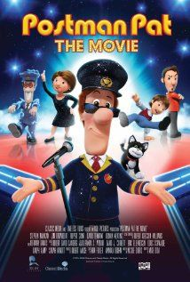 Postás Pat - A mozifilm (2014) online film