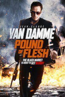 Halálos meló (Pound of Flesh) (2015) online film