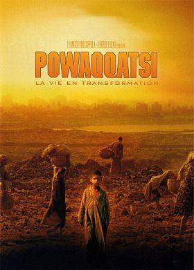 Powaqqatsi - Változó világ (1988) online film