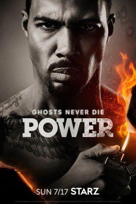Power 1. évad (2014) online sorozat
