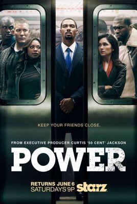 Power 2. évad (2015) online sorozat