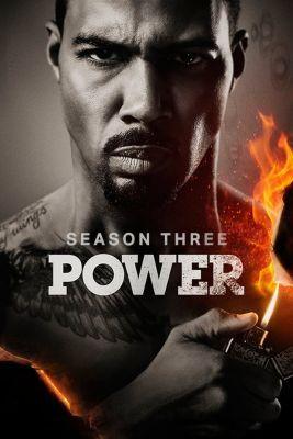 Power 3. évad (2016) online sorozat