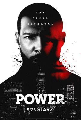 Power 4. évad (2017) online sorozat
