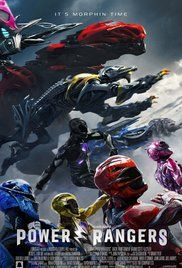 Power Rangers (2017) online film