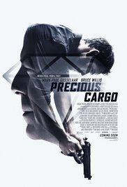 Precious Cargo (2016) online film