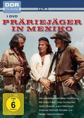 Prérivadász Mexikóban: Karvalycsőr (1988) online film