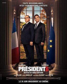Présidents (2021) online film