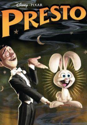 Presto (2014) online film