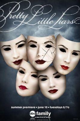 Pretty Little Liars - Csinos Kis Hazugságok 5. évad (2014) online sorozat