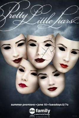 Pretty Little Liars - Csinos Kis Hazugs�gok 5. �vad (2014)