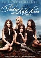 Pretty Little Liars - Csinos Kis Hazugságok 3. évad (2012) online sorozat