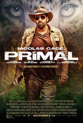 Primal (2019) online film