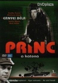 Princ, a katona 1. �vad (1966) online sorozat