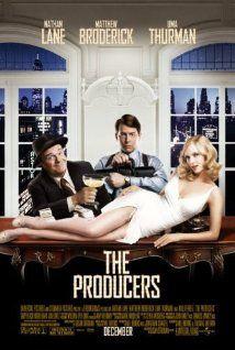 Producerek (2005) online film