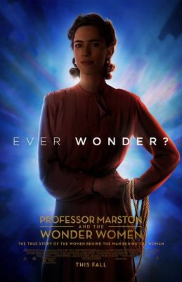 Professor Marston and the Wonder Women (2017) online film