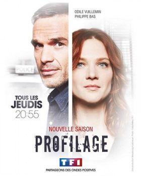 Profilozók (Profilage): 7. évad (2016) online sorozat