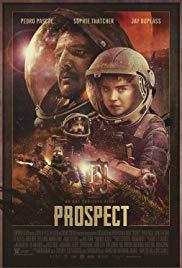 Prospect (2018) online film
