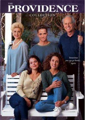 Providence 1. évad (1999) online sorozat