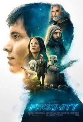Proximity (2020) online film