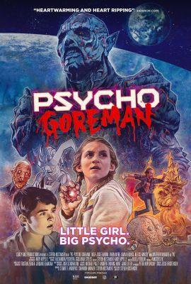 Psycho Goreman (2020) online film