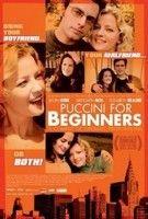 Puccini kezdőknek (2006) online film