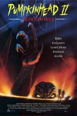 Pumpkinhead 2. (1993) online film