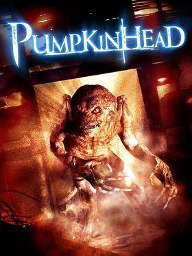 Pumpkinhead 4. - Ősellenség (2007) online film