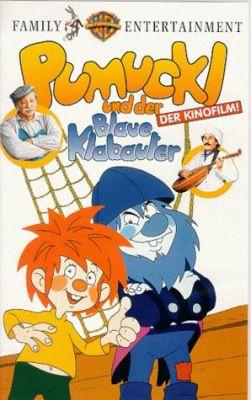 Pumukli és a kék hajómanó (1994) online film