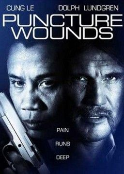 Puncture Wounds (2014) online film