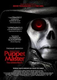 Puppet Master: The Littlest Reich (2018) online film
