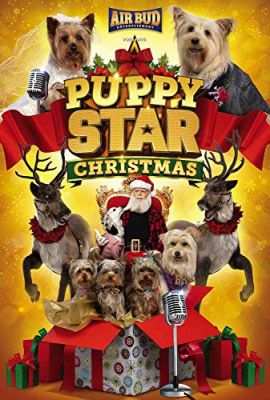 Puppy Star Christmas (2018) online film