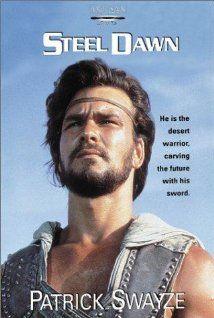 Puszta acél (1987) online film