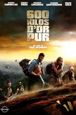 Pusztító arany (2010) online film