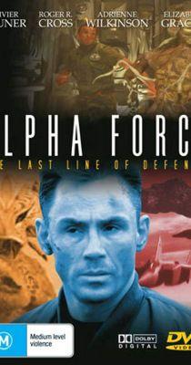 Pusztító idegen (2002) online film