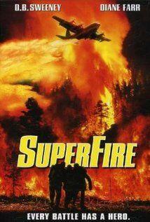 Pusztító tűzvihar (2002) online film