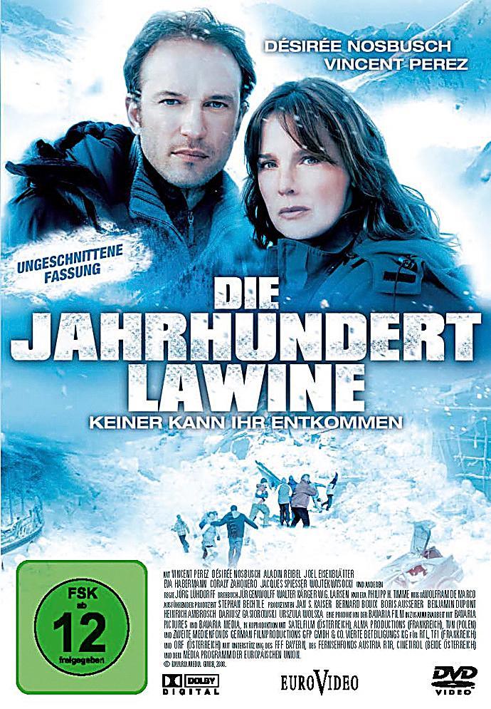 Pusztító lavina (2008) online film