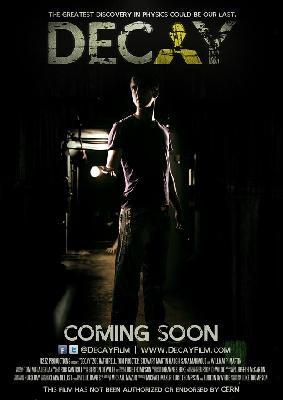 Pusztító sugárzás (2012) online film