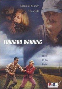 Pusztító szélvihar (Tornádóveszély) (2002) online film