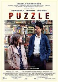 Puzzle (2018) online film