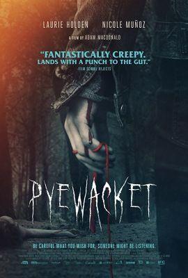 Pyewacket (2017) online film