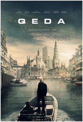 Qeda: az időutazó (2017) online film