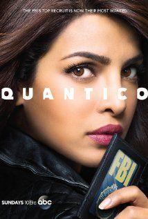 Quantico 1. évad (2015) online sorozat