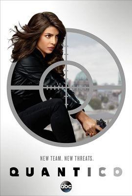 Quantico 2. évad (2016) online sorozat