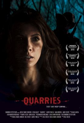 Quarries (2016) online film